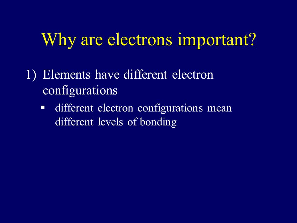 Octet Rule = atoms tend to gain, lose or share electrons so as to have 8 electrons C would like to N would like to O would like to Gain 4 electrons Gain 3 electrons Gain 2 electrons
