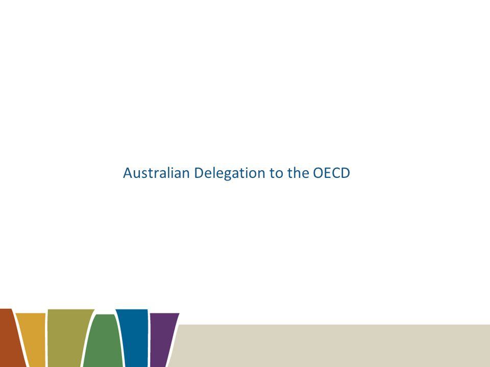 Australian Delegation to the OECD