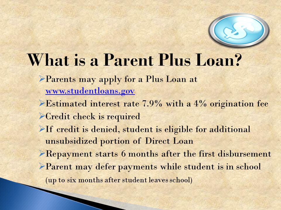  An entrance interview must be completed by the student loan funds can be processed to their tuition account  Once the entrance counseling is comple