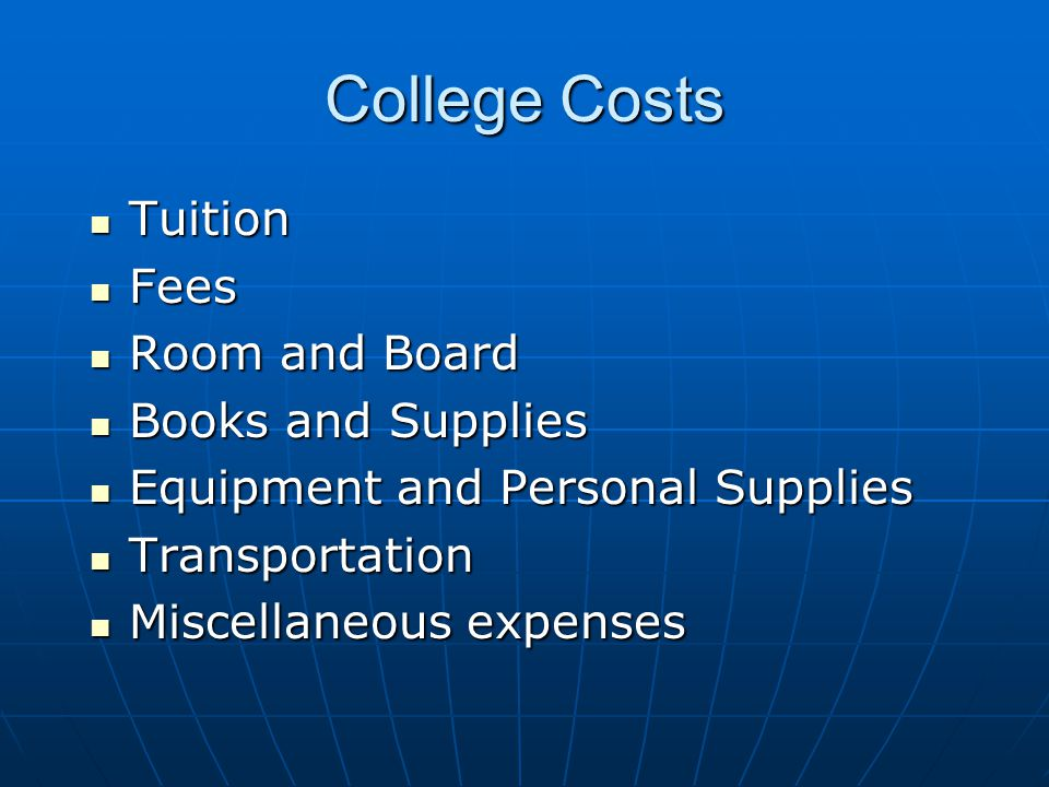 Tuition and Fees Full time tuition Full time tuition Fees include: Fees include: Student Body Center Fee Recreation & Wellness Fee Recreation & Wellness Fee Student Body Association Fee Student Body Association Fee Student Health Service Fee Student Health Service Fee Campus Card Fee Campus Card Fee (varies by college)