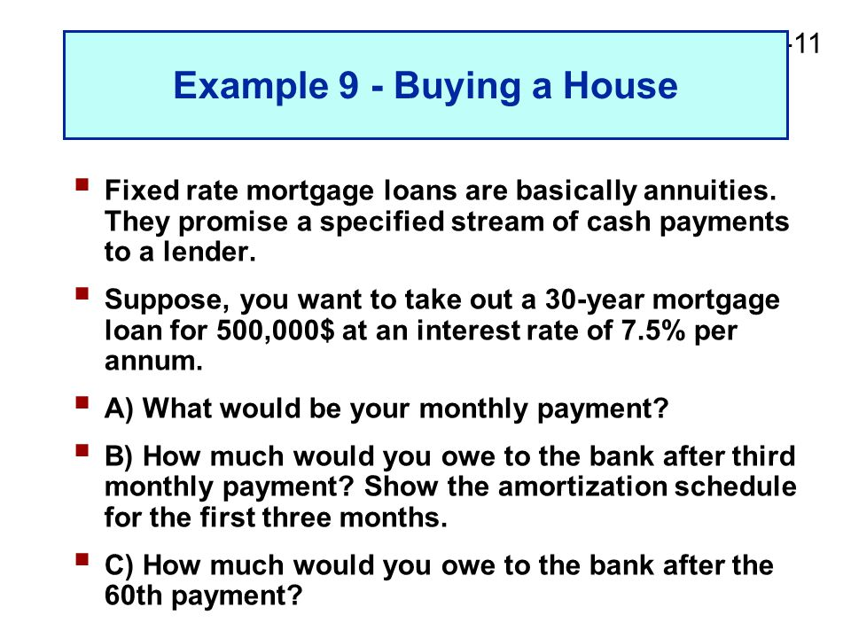 2-12 Definitions – EAR – Birleşik Faiz  Effective Annual Rate (EAR)  This is the amount of interest you would earn in one year assuming that you rollover the loan and reinvest all interest payments as often as is allowed by the terms of the loan, that is, the loan is compounded as often as possible during the year.