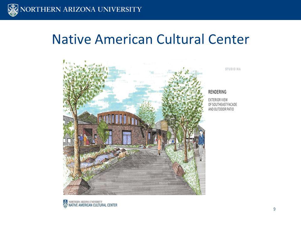 Native American Cultural Center 9