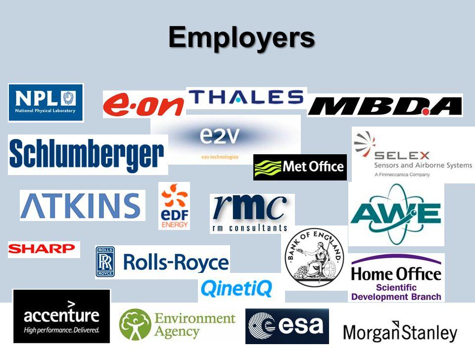 24 Employers