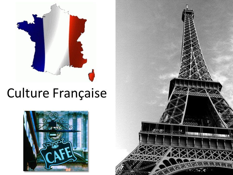 Culture Française