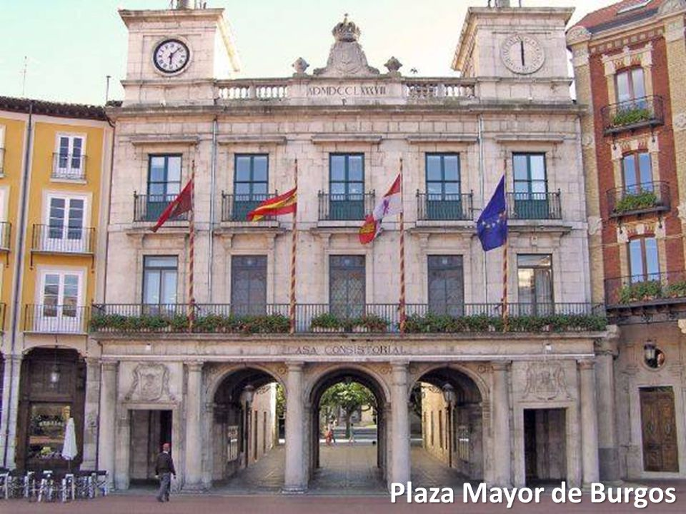 Plaza Mayor de Badajoz