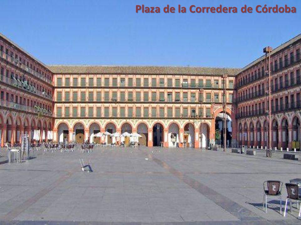 Plaza Mayor de Avila