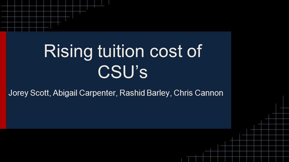 CSU System ●The California State University public school system is the largest higher education system in the US.
