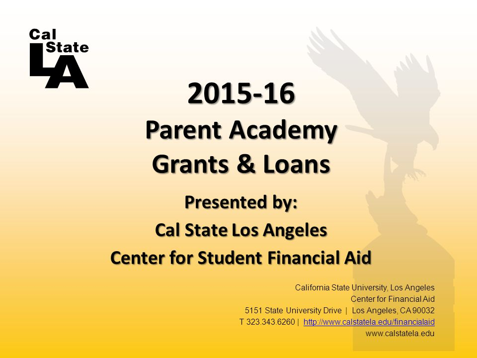 Amounts of FAFSA Financial Aid Grants: Pell Grant- Up to $5,730 Based on FAFSA EFC SEOG- (Supplemental Educational Opportunity Grant) - Amount Varies Must be Pell Grant eligible SUG (State University Grant) Must have $0 EFC.