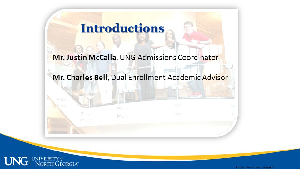 Dual Enrollment Application Deadlines Fall Semester Preferred May 1st No later than July 1 st Summer Semester April 1 st (No Accel/MOWR funding) Spring Semester November 1st ** Or until capacity has been met