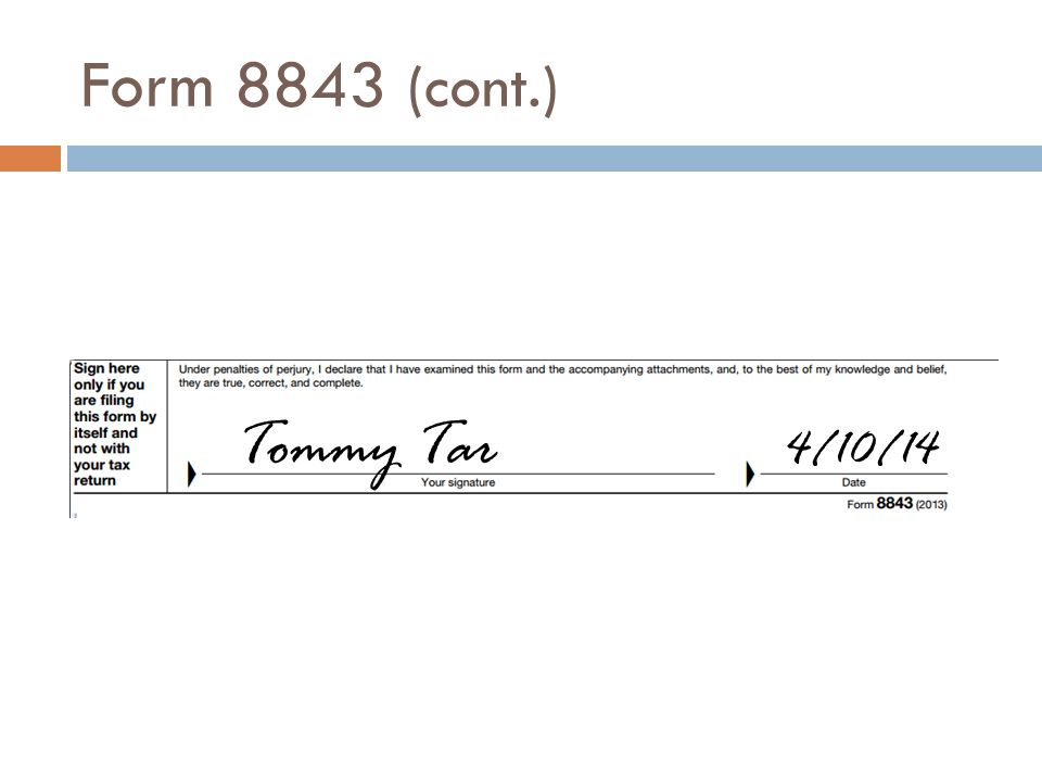 Tommy Tar 4/10/14