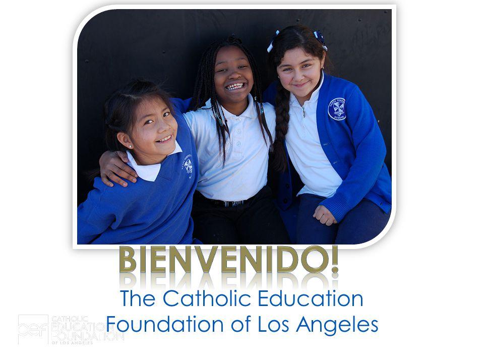 The Catholic Education Foundation of Los Angeles