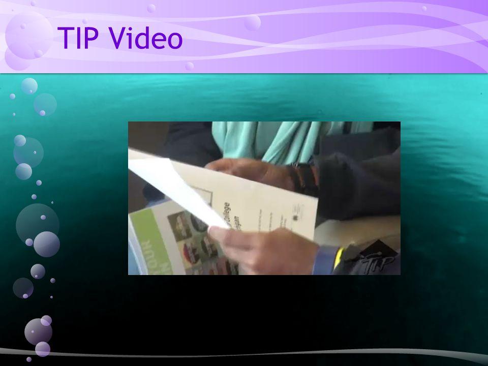 TIP Video