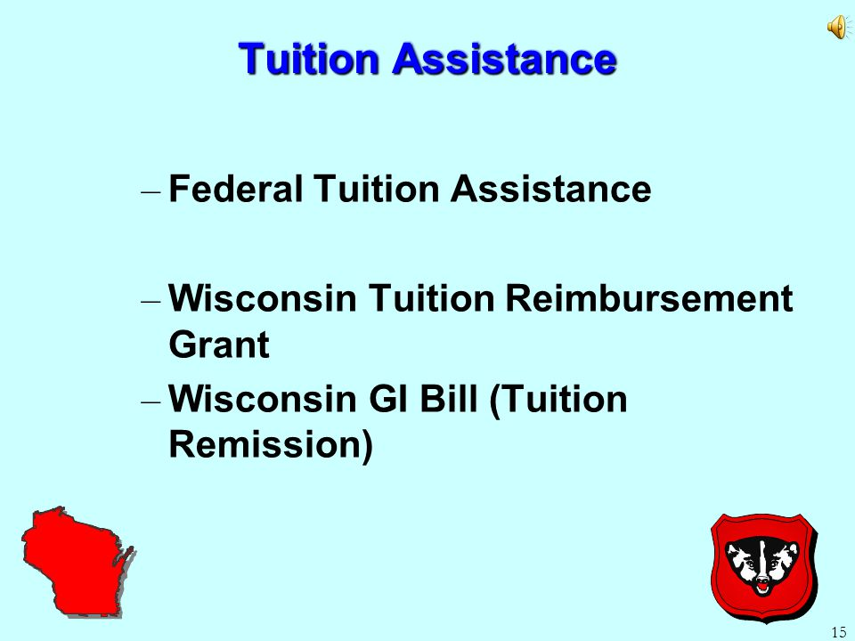 14 GI Bill Kicker Additional monthly stipend on top of GI Bill Programs A current ARNG Member (Not AGR/TECH) is eligible to receive $200 rate as a standalone incentive if extend for a minimum period of service that equals 6 years in an MTOE or Medical TDA unit.
