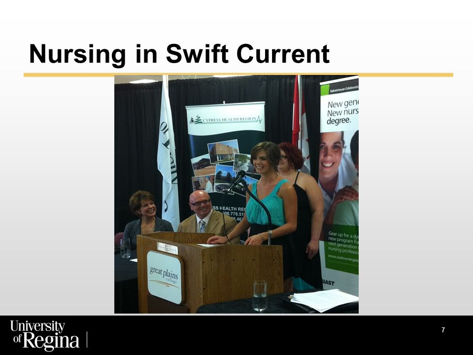 Nursing in Swift Current 7