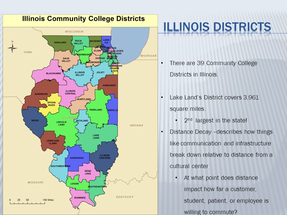 There are over 5,000 students enrolled at Lake Land as of Fall 2012 136 outside of IL 939 outside of district 4,456 in district