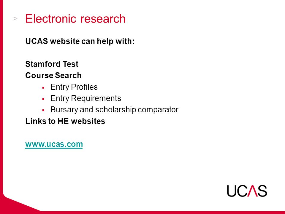 Entry Profiles  Provide clear, up to date information about undergraduate courses  Same course title (e.g.