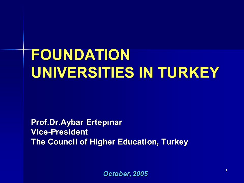 12 Conditional State Assistance - III Maximum amount of state assistance realized in 2004 The total budget of the university 138.269.615 New Turkish Liras (YTL) The total amount of state asssistance 2.347.000 YTL Minimum amount of state assistance realized in 2004 The total budget of the university 8.222.135.50 YTL The total amount of state asssistance 129.000 YTL