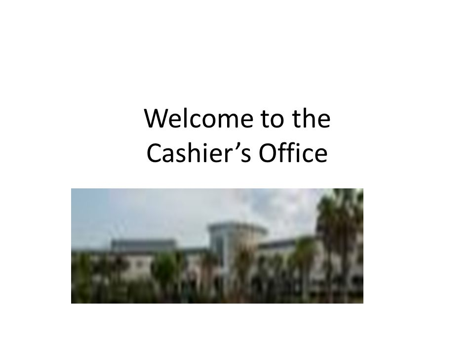 Office Policies Payment must be made in full by the payment deadline (end of add/drop) Pay online with e-check (no fee) or credit card (no VISA) In person with cash or check Write Student ID (N#) on all checks Students should check their myWings & UNF email account at least once/week We communicate via email We cannot discuss student's account with parent First money received will pay towards tuition