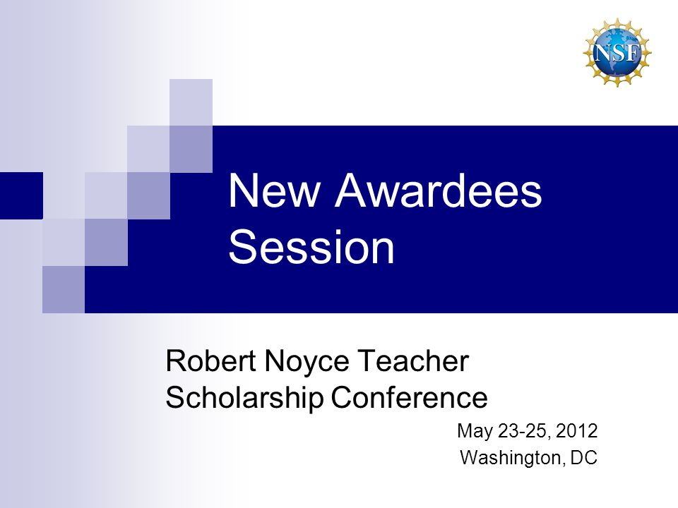 Frequently Asked Questions What if a Noyce Scholar can't find a job.
