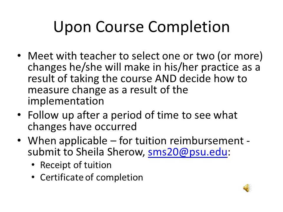 Core Courses Who. Teachers/staff have IPDP What. Match courses with teacher needs Where.