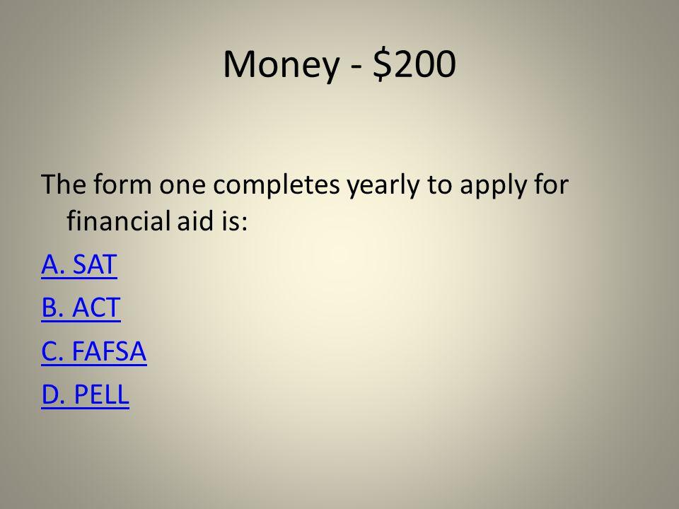 Testing - $1000. Try Again!