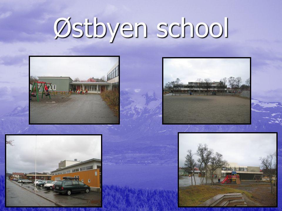 Østbyen school