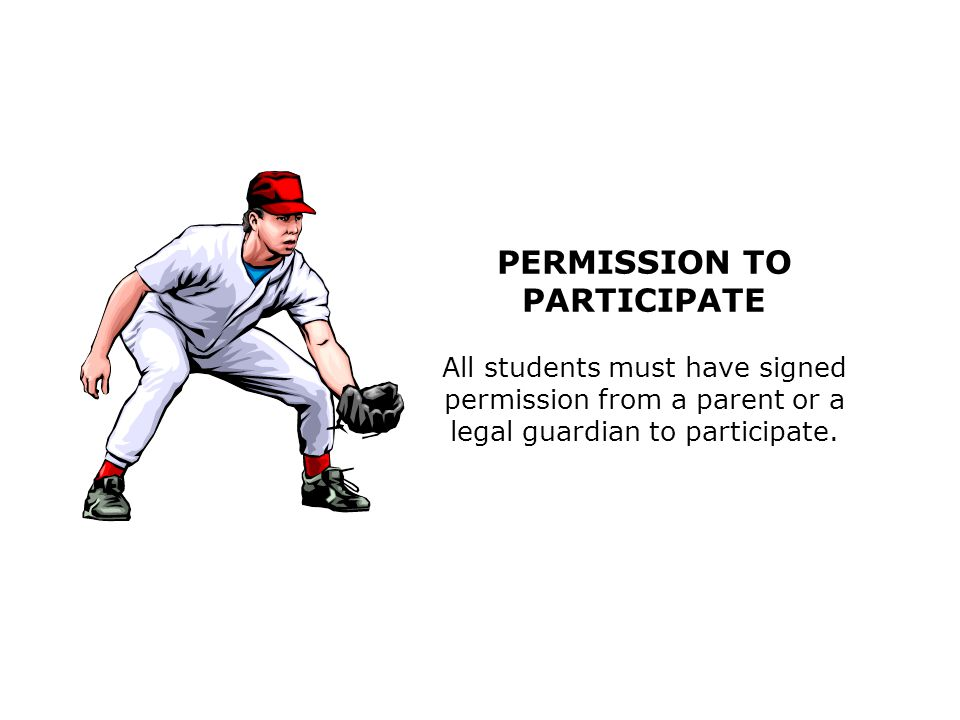SPORTSMANSHIP RULE If a student is ejected from an interscholastic contest for unsportsmanlike conduct, he/she will be ineligible for the team's next contest.