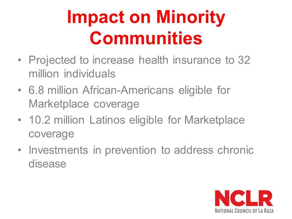 Steven Lopez Senior Health Policy Analyst National Council of La Raza slopez@nclr.org 202-776-1809 www.nclr.org/healthcareforall slopez@nclr.org