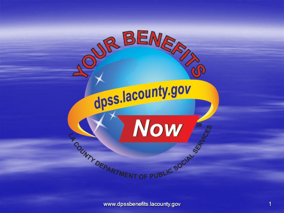 www.dpssbenefits.lacounty.gov1