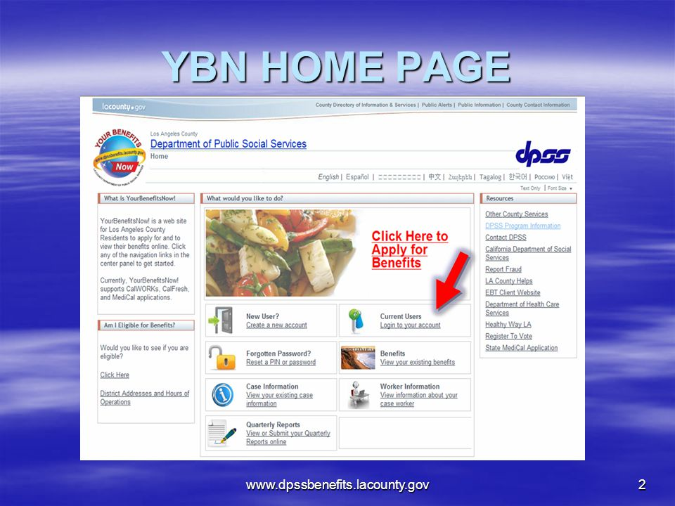 2 YBN HOME PAGE