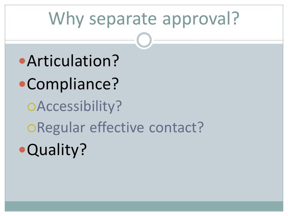 WHAT CRITERIA SHOULD YOU CONSIDER? What criteria do you consider?