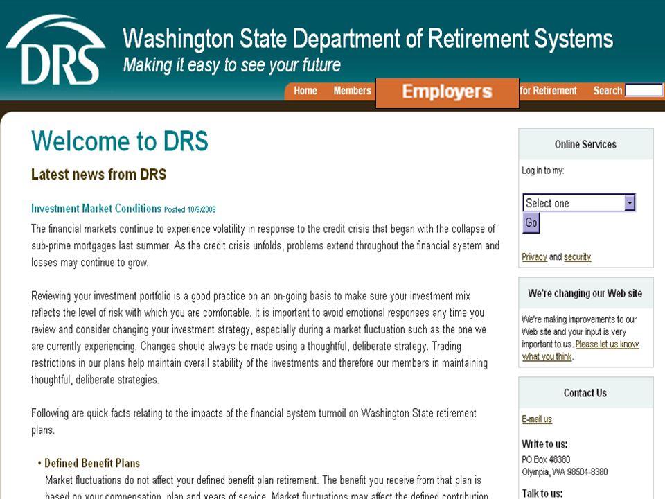 Documentation Determination Documentation