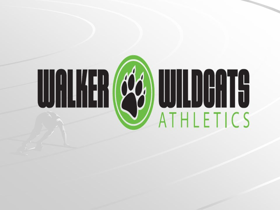 Walker Wildcats Athletics SPORTS OFFERED Girls' Basketball-Fall Boys' Soccer-Fall Boys' Basketball-Late Fall/Early Winter Cheerleading-Late Fall/Early Winter Girls' Volleyball-Winter Boys' Bowling-Winter Girls' Soccer-Spring Boys' and Girls' Cross Country-Spring