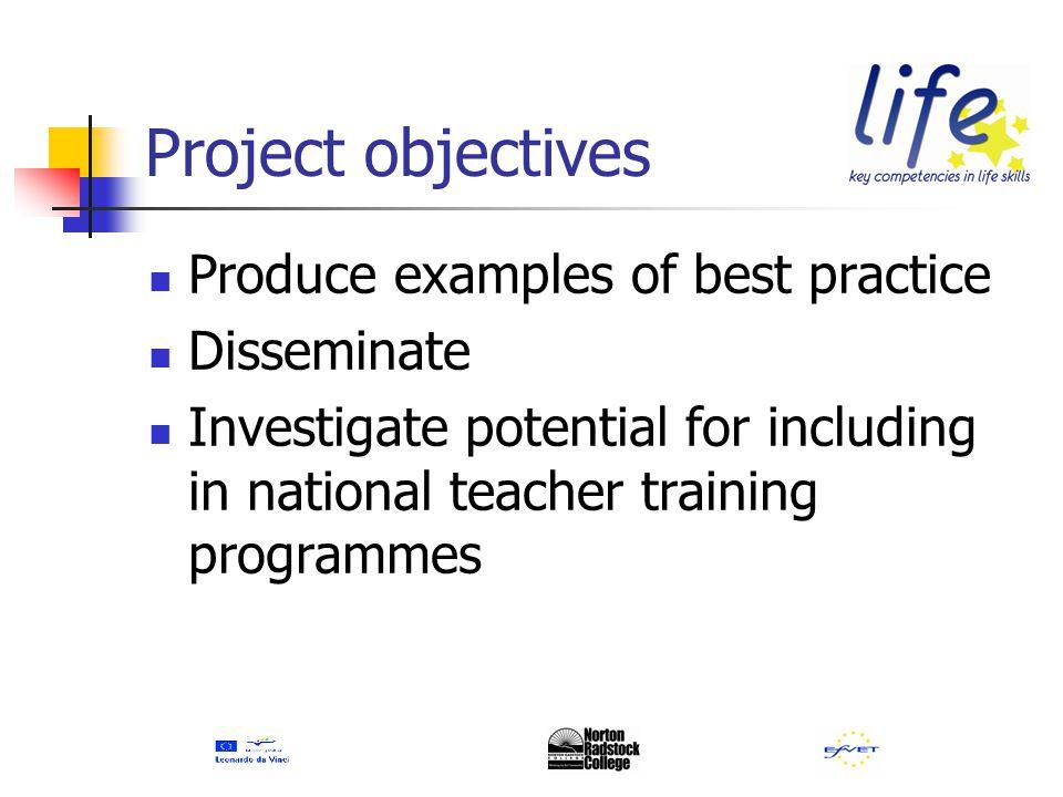 Research summaries EUCIS Partner progress Translation requirements