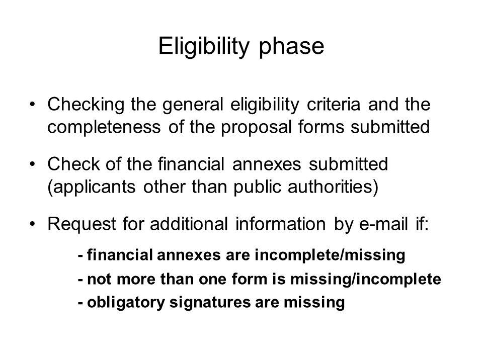 Award phase: evaluation criteria Name of the award criterionMaximum score Minimum Pass score Significant divergence 1.