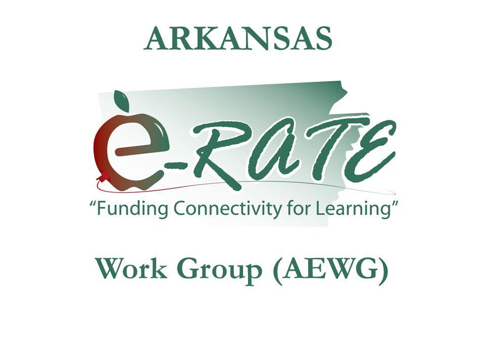 ARKANSAS Work Group (AEWG)