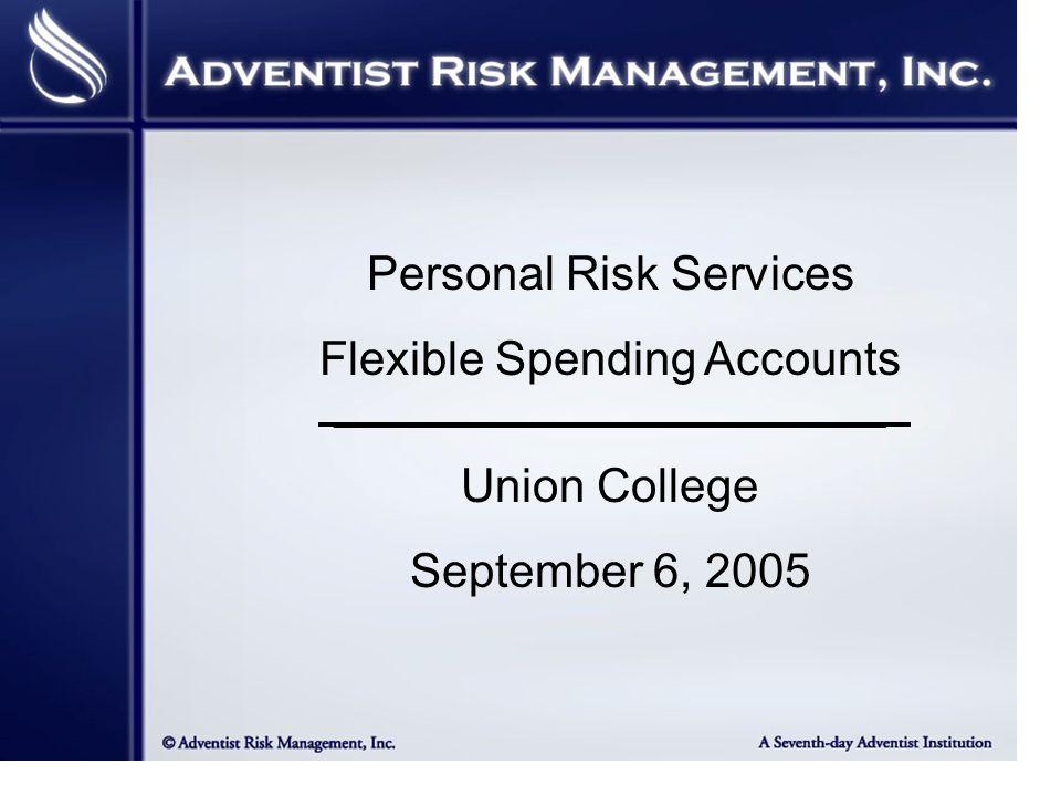 A Closer Look At Flexible Spending Accounts (FSA's)