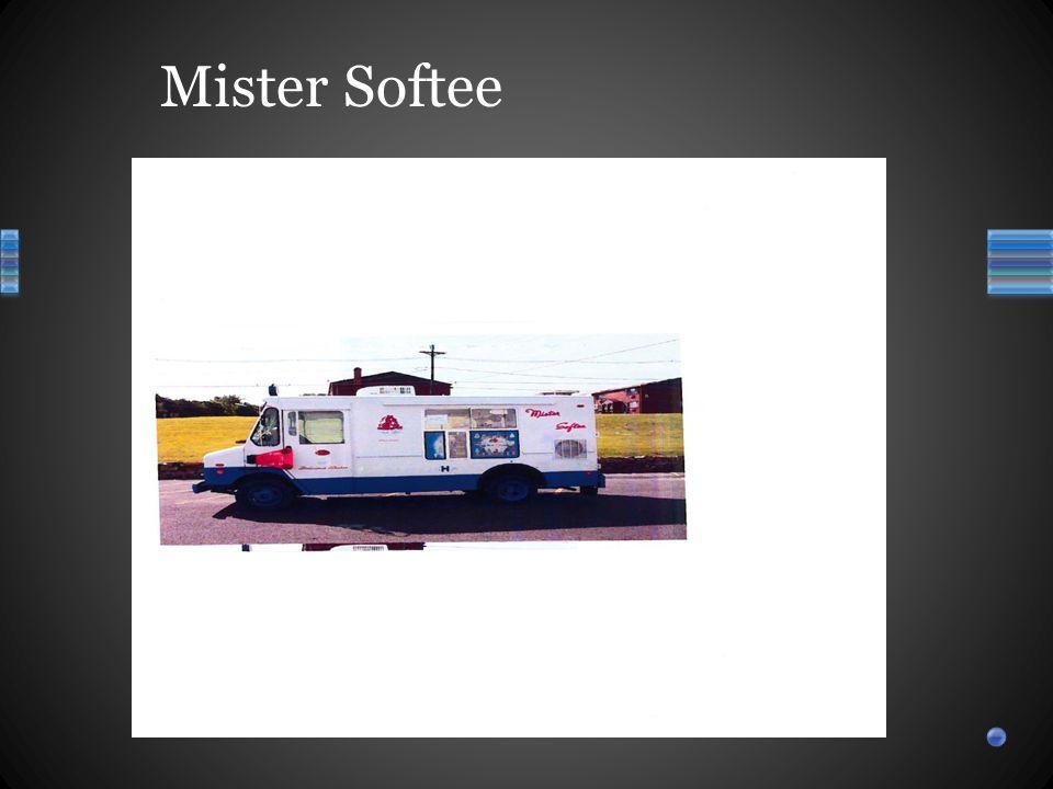 Mister Softee