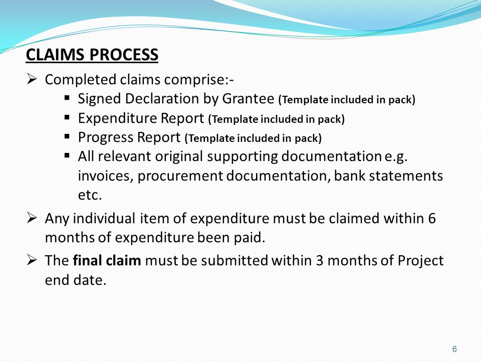 PROCUREMENT & TENDERING BELOW EU THRESHOLDS 17 Less than €5,000 Obtain verbal quotes from one or more competitive suppliers.