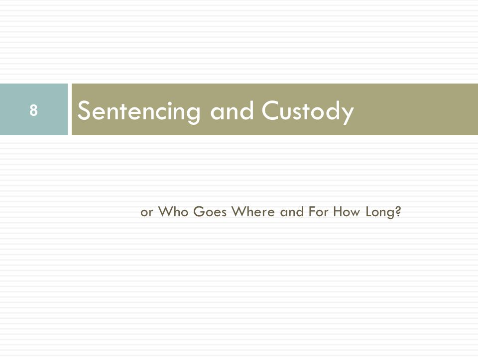 County of Last Legal Residence 29  Penal Code Section 3003 states inmates released from custody shall be sent to the county of their last legal residence prior to incarceration  The Probation Officer's Report shall be primary resource.