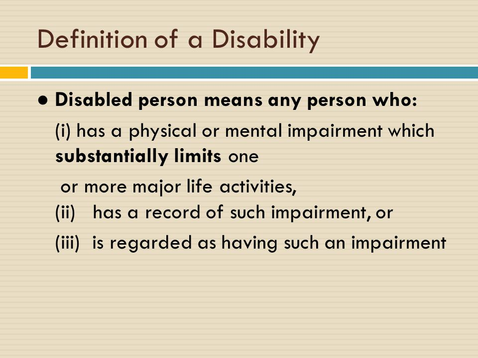 Is This a Disability.4 th Grade student is making good progress in all her classes.