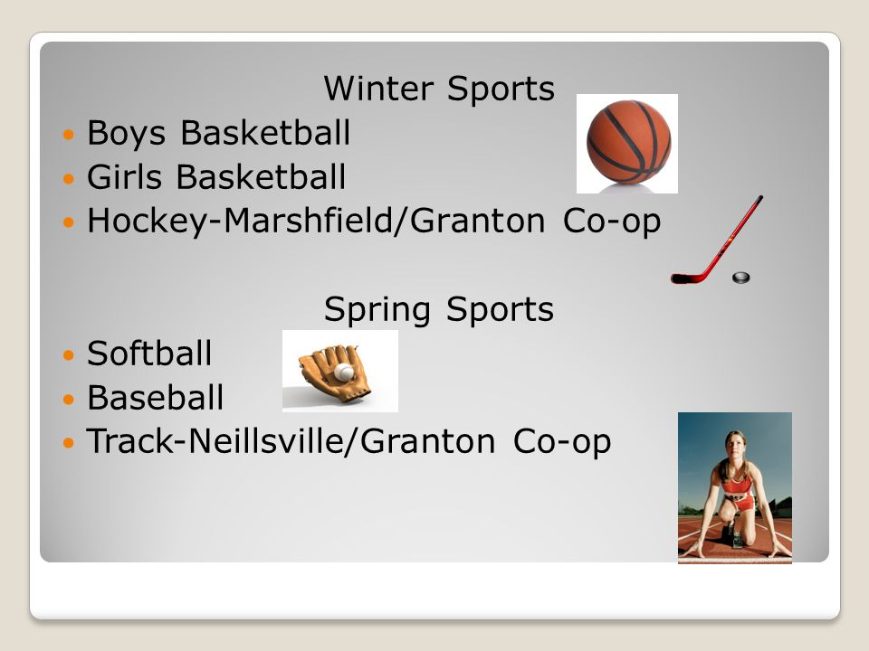 Granton Area School District Athletic Program Philosophy Sportsmanship Granton Athletic Programs require good sportsmanship from student-athletes, coaches and spectators.