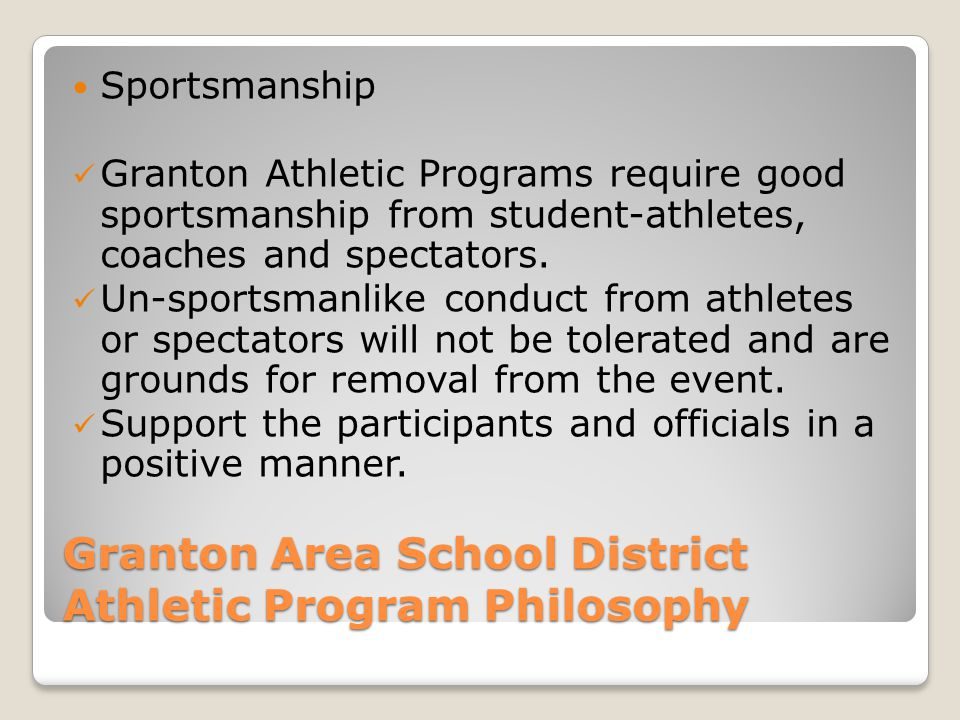 Required Items Physical or Alternate Year Card Insurance Coverage Form Pledge Sheet Emergency Form WIAA Athletic Eligibility Form Parent/Athlete Concussion Acknowledgement Fees paid