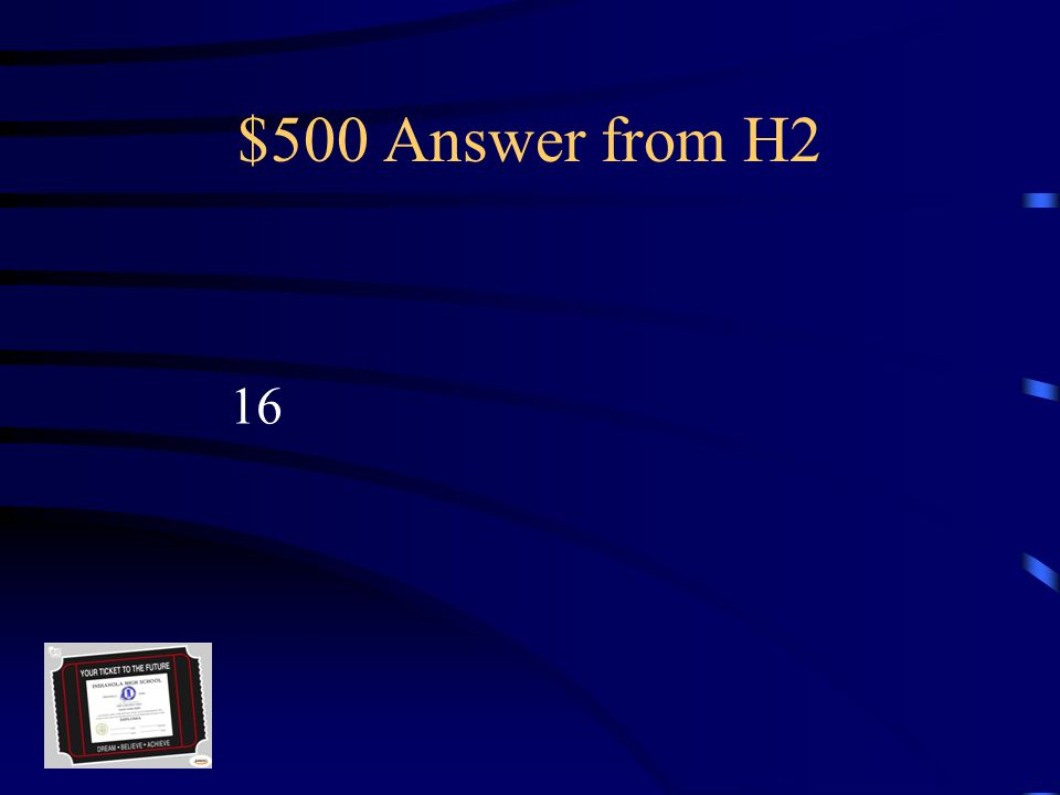 $500 Question from H2 Students under this age by Sept.