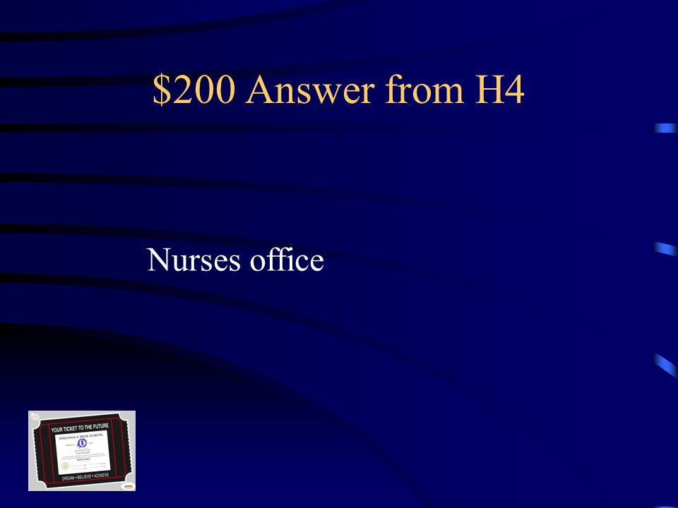 $200 Question from H4 Any prescription medication needed for A special condition needs to be stored here Or with an assigned teacher and a log sheet Signed each time the student takes the Medicine.