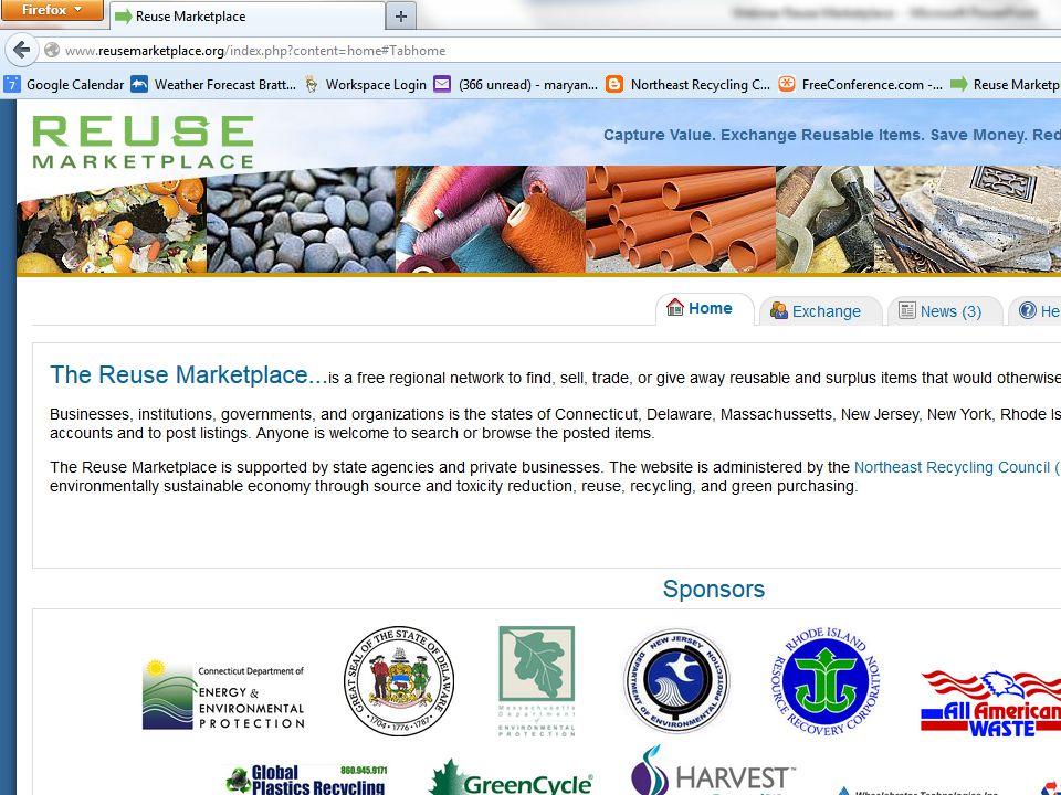 www.reusemarketplace.org