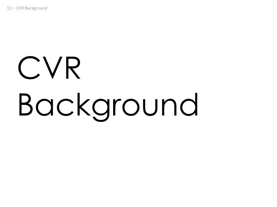 CVR Background 11 – CVR Background