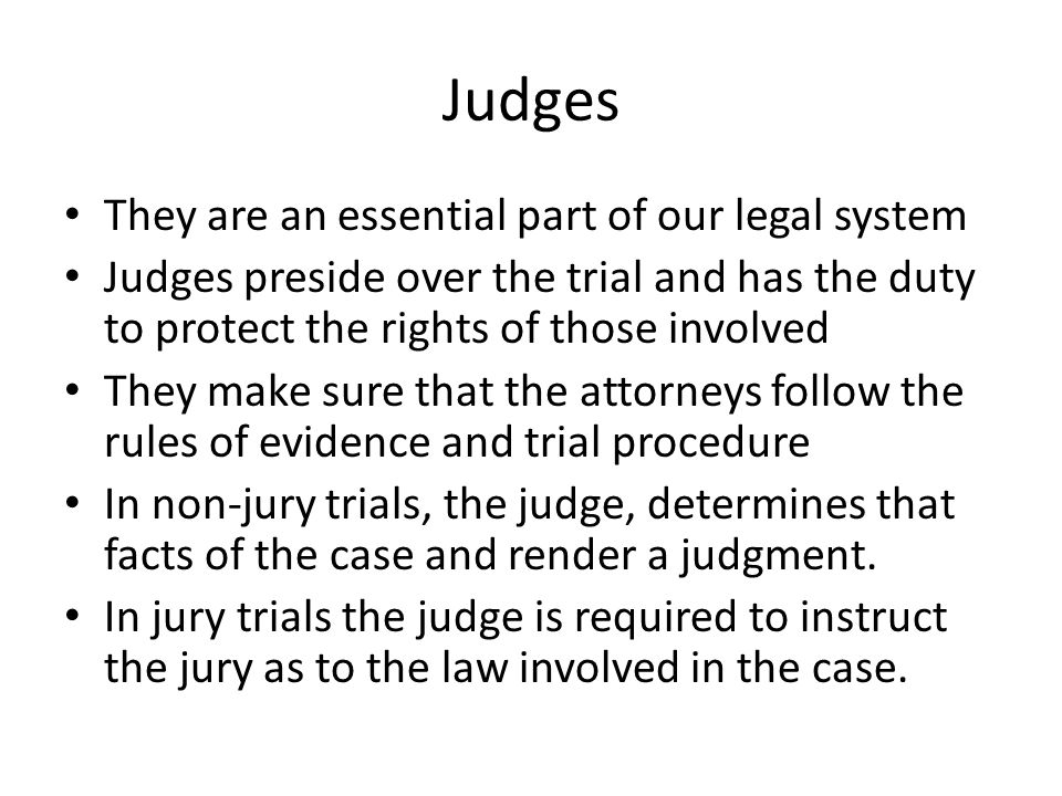 State Courts All States have trial courts They are called superior, county, district, or municipal courts, depending on the state They deal with specific legal like family, traffic, criminal, probate and small claims Criminal court is divided into felony and misdemeanor