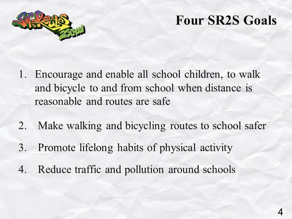 Step 1: Register Your School at: saferoutesmichigan.org/register 15