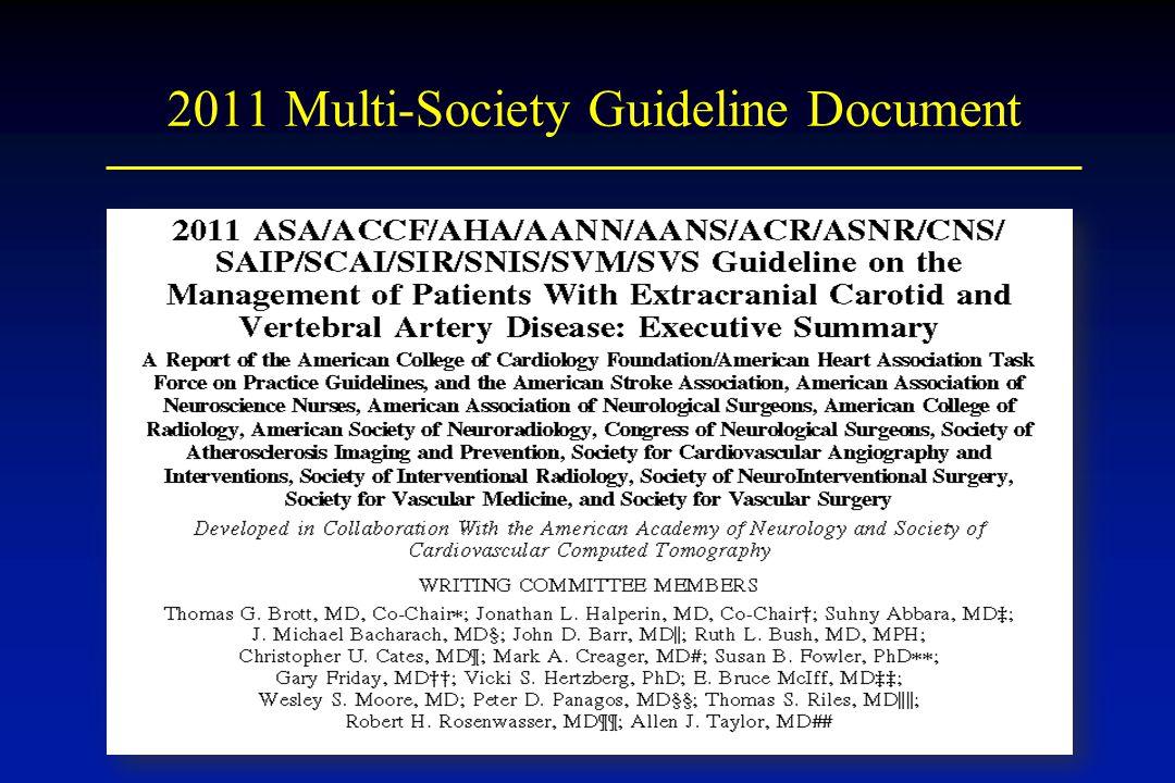 2011 Multi-Society Guideline Document 76